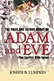 Read The First and Second Books of Adam and Eve: The Conflict With Satan on-line