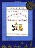 img - for The Complete Tales and Poems of Winnie-the-Pooh book / textbook / text book