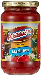 Abbie's Marinara, 397g