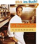 Le Bernardin Cookbook: Four-Star Simp...