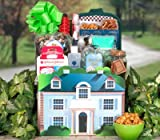 Welcome Home Gift Gourmet Food Gift Basket
