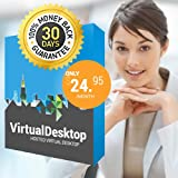 Microsoft Hosted Virtual Desktop or Microsoft Hosted Office