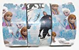 Duck Brand Disney-licensed Frozen Anna & Elsa and Friends Duct Tape Bundle, 1.88 Inches X 10 Yards, 3-pack (Kristoff & Sven)