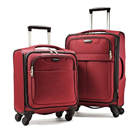 Samsonite 2 Piece Lightweight Set