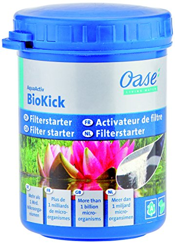Oase-51277-AquaActiv-BioKick-Activateur-de-Filtre-100-ml