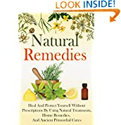 Brian Rogers (Author), Natural Remedies (Introduction), Natural Cures (Introduction)  (56)  Download:   $2.99