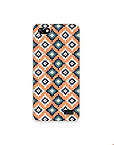Huawei Honor 4C nkt02 (63) Mobile Case by Mott2 - Simple Designer Pattern (Limited Time Offers,Please Check the Details Below)