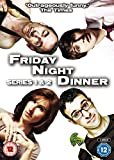 Friday Night Dinner - Series 1 & 2 Box Set [DVD]
