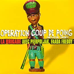 Operation Coup de Poing
