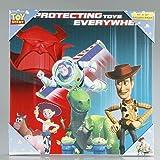 Disney Pixar Toy Story Wall Art 16x16