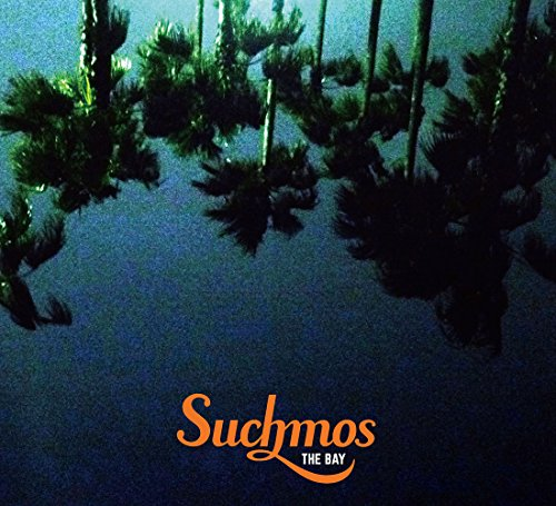 THE BAY - Suchmos