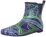 Chooka Womens Invasion Rain Boot