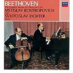 ベートーヴェン:チェロ・ソナタ全集