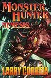 img - for Monster Hunter Nemesis book / textbook / text book