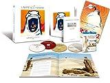 アラビアのロレンス 製作50周年記念 HDデジタル・リマスター版 ブルーレイ・アニバーサリーBOX (1500セット完全限定生産) [Blu-ray]