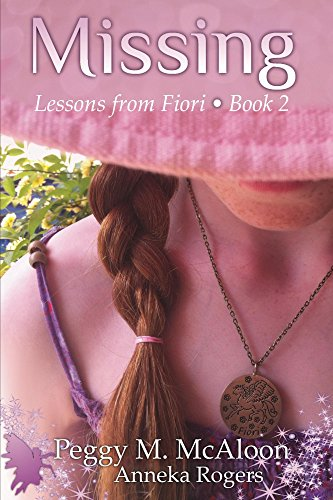Missing: Lessons from Fiori by Peggy M McAloon ebook deal