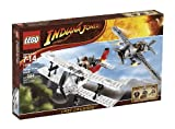 LEGO Indiana Jones Fighter Plane Attack (7198)