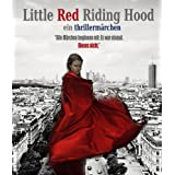 Little Red Riding Hood - ein Thrillermrchenvon &#34;David Gray&#34;