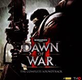 Warhammer 40,000: Dawn Of War 2 (Ost) Original Video Game Soundtrack