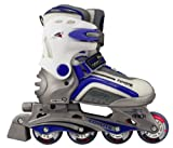 Roller Derby Coyote Adjustable Girl's Inline Skates