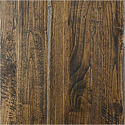 "Providence 7-7/8"" Solid Oak in Vintage Timber"