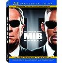 Men in Black (Mastered in 4K) (Single-Disc Blu-ray + UltraViolet Digital Copy)