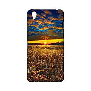 G-STAR Designer Printed Back case cover for Oneplus X / 1+X - G6465