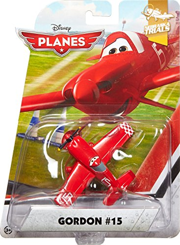 Disney Planes Gordon Diecast Vehicle