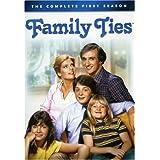 Family Ties: Season 1 ~ Michael J. Fox
