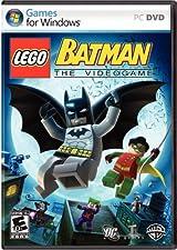 LEGO Batman para PC.