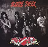 Screwed Blued & Tattooed by Sleeze Beez [Music CD]
