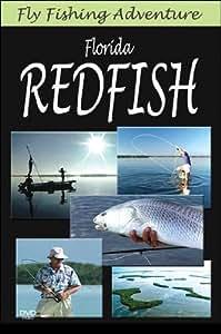 Fly Fishing Adventure: Florida Redfish