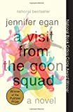 Image of A Visit from the Goon Squad by Egan, Jennifer (1st (first) Edition) [Paperback(2011)]