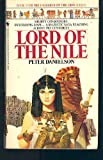 LORD OF THE NILE (Children of the Lion) (0553271873) by Danielson, Peter