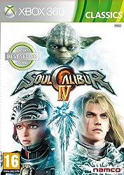 Soulcalibur IV (Classics)