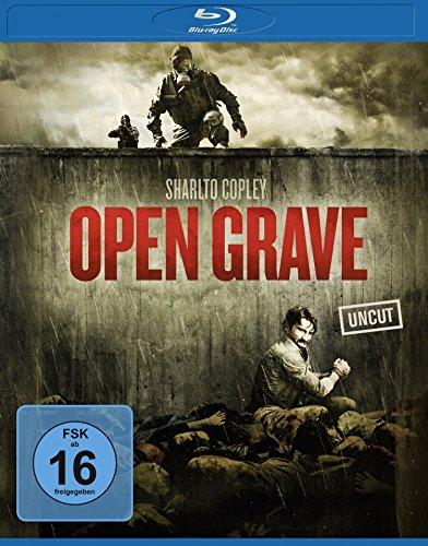 Open Grave - Uncut [Blu-ray]
