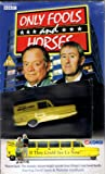Only Fools And Horses - If They Could See Us Now (Collectors Edition with Reliant Robin Model Car) [1981] [VHS]