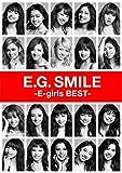 E.G. SMILE -E-girls BEST-(2CD + 3DVD+スマプラムービー+スマプラミュージック)