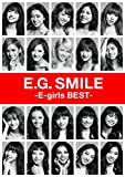 E.G. SMILE -E-girls BEST-(2CD + 3DVD+�X�}�v�����[�r�[+�X�}�v���~���[�W�b�N)