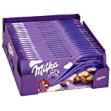 Milka Cow Spot 100g (Box of 21)