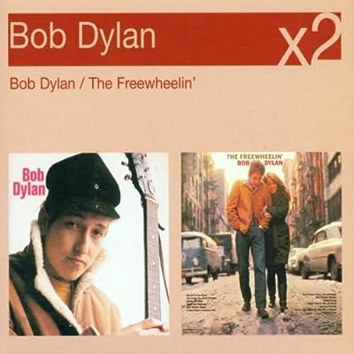 Bob Dylan/the Freewheelin'