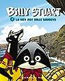 Billy Stuart, tome 3 : La mer aux mille dangers par Bergeron