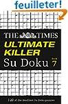 The Times Ultimate Killer Su Doku Book 7