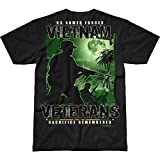 Vietnam Veterans 'Remembered' Battlespace Men's T Shirt