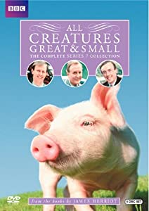 All Creatures Great & Small: The Complete Series 7 Collection (Repackage)