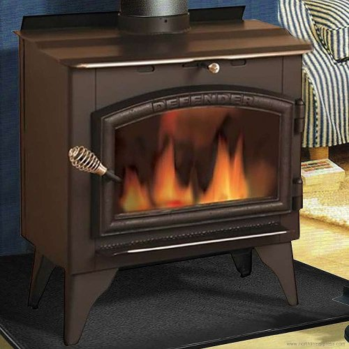 Review: Vogelzang Defender TR001 - Review: US Stove Ashley Wood Stove - Finest Fires