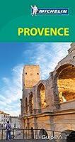 Le Guide Vert Provence Michelin