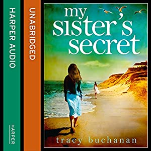 My Sister's Secret Audiobook