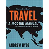 This Book Is About Travel ~ Andrew Hyde