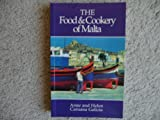 img - for The Food and Cookery of Malta book / textbook / text book